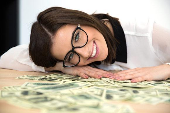 How To Receive Abundant Money Now