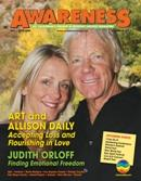 9 5 1 Awareness Magazine 10 Steps to Manifest Loving Relationships Cover
